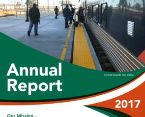 2017 STA Annual Report