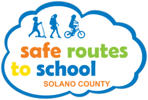 Solano Safe Routes to School (SR2S)