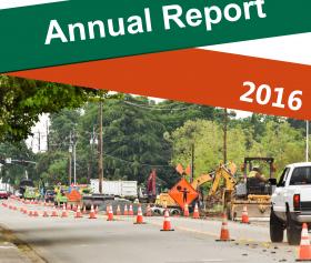 2016 STA Annual Report