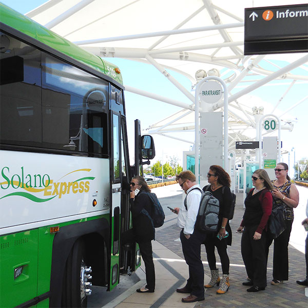 Free Transit Rides For Scc Students Solano Transportation Authority