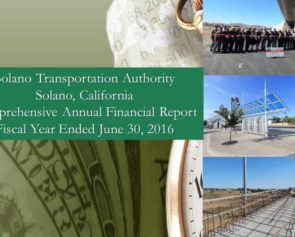FY 2015-16 Comprehensive Annual Financial Report
