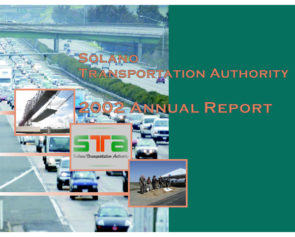 2002 STA Annual Report