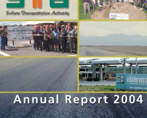 2004 STA Annual Report