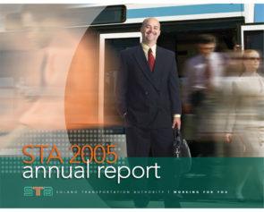 2005 STA Annual Report