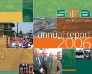 2006 STA Annual Report