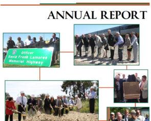 2007/2008 STA Annual Report