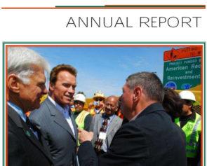 2009 STA Annual Report