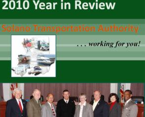 2010 STA Annual Report