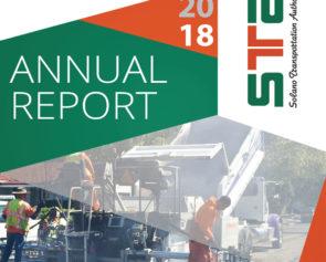 2018 STA Annual Report
